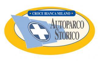 Croce Bianca Milano - Autoparco storico