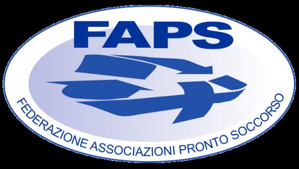 Logotipo FAPS